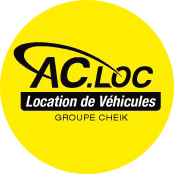 logo de AC location